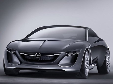 Opel將推出全新Monza旗艦電動SUV?