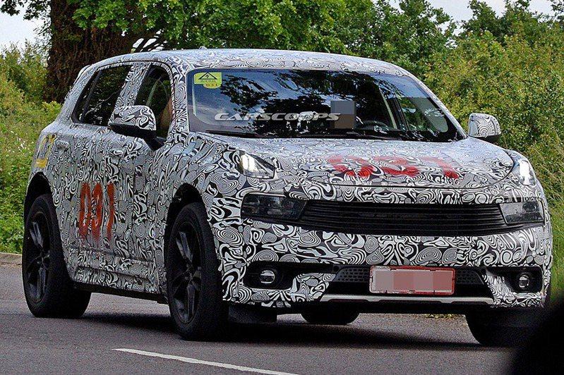 Lotus首輛SUV將搭載純電能雙馬達動力!最大馬力750匹