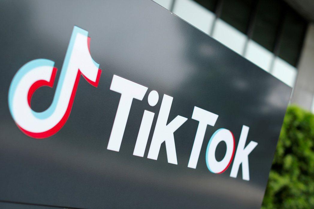 抖音國際版TikTok在美禁令暫緩實施。  路透