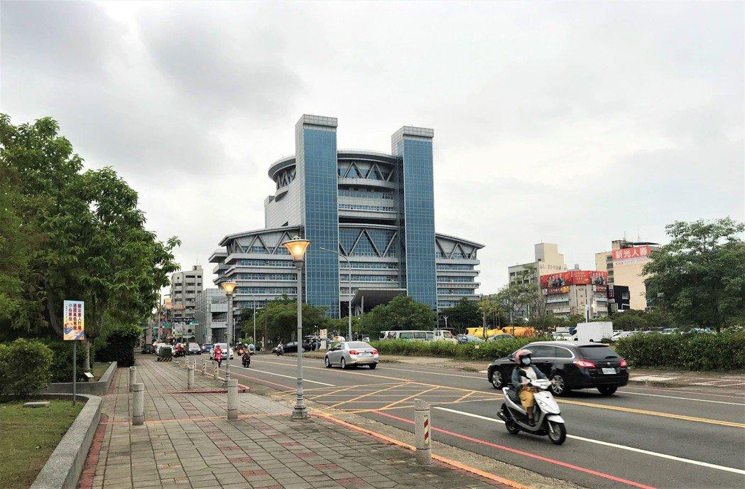 嘉義市 記者游智文/攝影