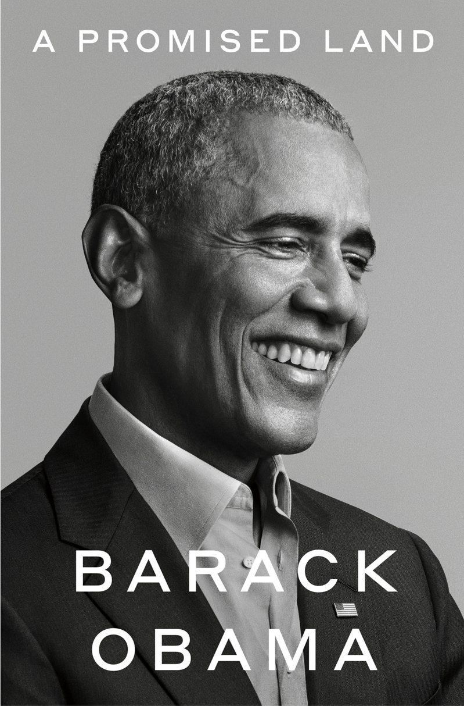 美國前總統歐巴馬在即將出版的回憶錄《應許之地》中,揭露了任期內白宮生活的幕後故事,包括婚姻問題以及工作壓力如何讓他的菸癮加重。美聯社
