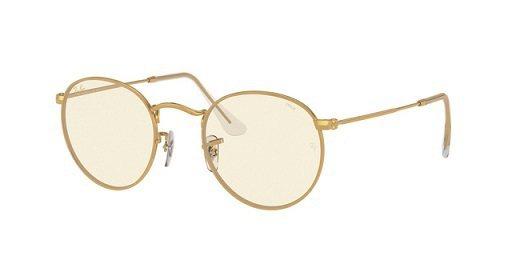 Ray-Ban EVERGLASSES系列變色濾藍光鏡片眼鏡8,500元。圖/L...