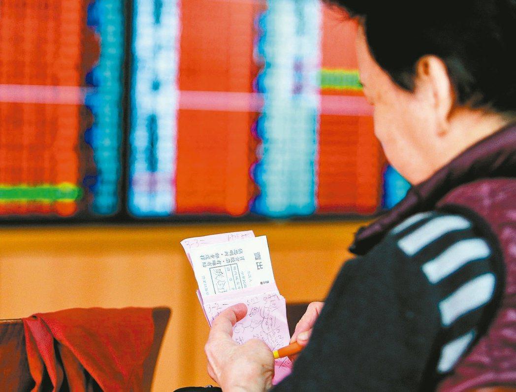 ETF投資須掌握趨勢,了解其特色 。(本報系資料庫)
