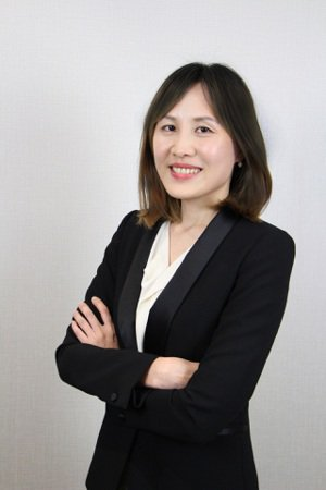 復華亞太成長基金經理人陳意婷。復華投信/提供