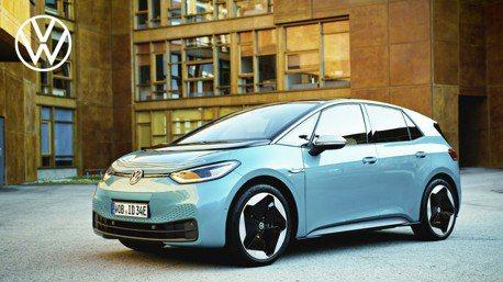 Volkswagen五年將砸730億歐元 開發自駕系統與電動車技術