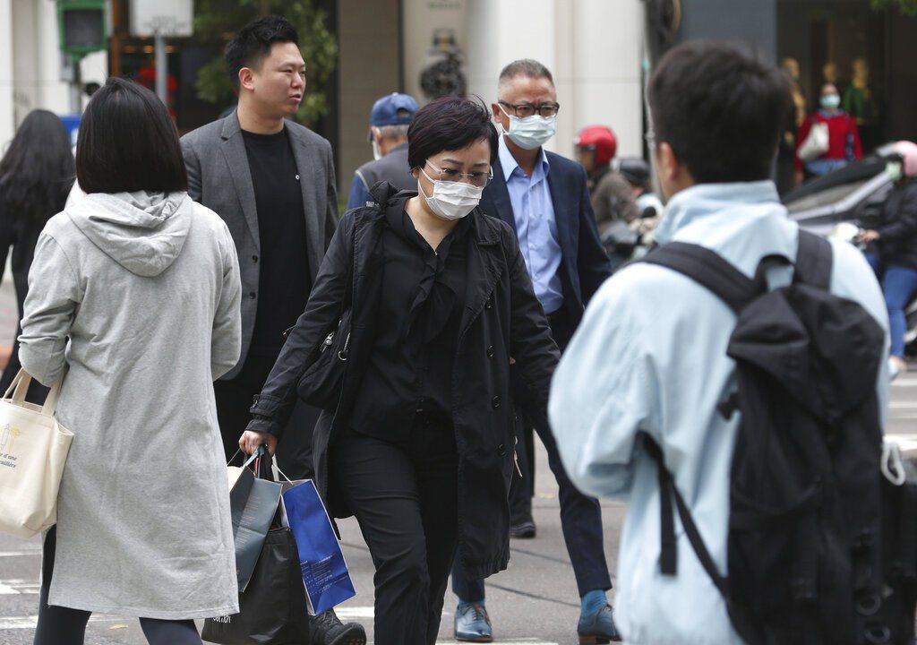 世界衛生大會落幕前夕,葡萄牙重要媒體以「台灣成功的秘密」為題,報導台灣防疫模式為...