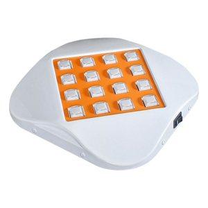 SODA樂活認知訓練機適合想預防失智症,或有輕度認知障礙者,可訓練手眼協調。圖/...