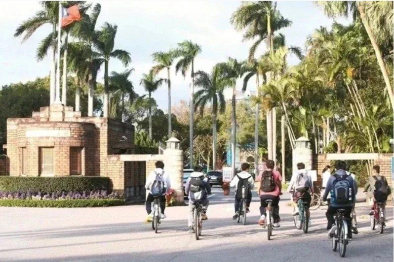 網友好奇「台大學生去讀北京大學會很吃力嗎」,貼文掀起眾人熱議。聯合報系資料照