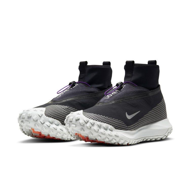 Nike ACG Mountain Fly GORE-TEX鞋7,200元。圖/...