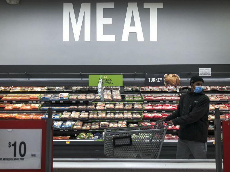 專家指出,美國養豬戶現在用萊劑的比例降到二成,甚至開始討論全面禁用。圖/法新社