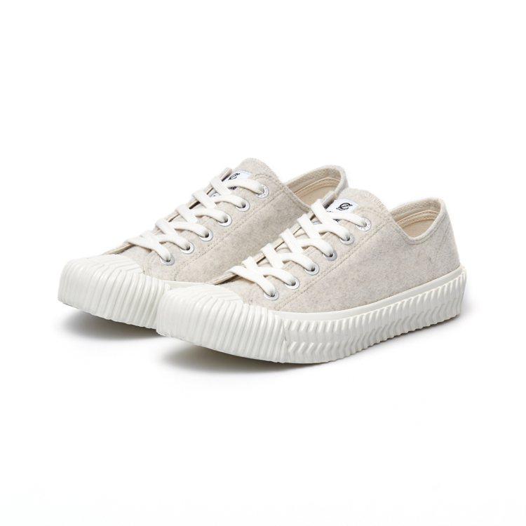 EXCELSIOR BOLT FELT羊毛氈系列鞋3,380元。圖/EXCELS...