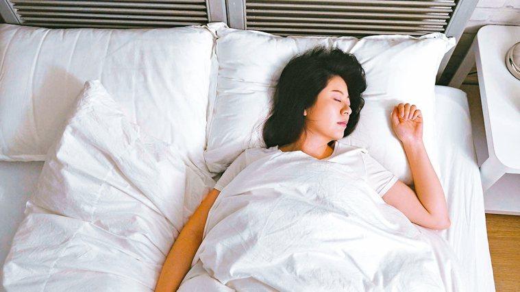 對抗病毒威脅最好的處方良藥,就是每晚最好要有足夠的睡眠量,同時要避免身心壓力,才...