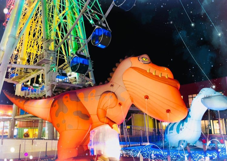 圖/Mitsui Outlet Park 台中港臉書專頁