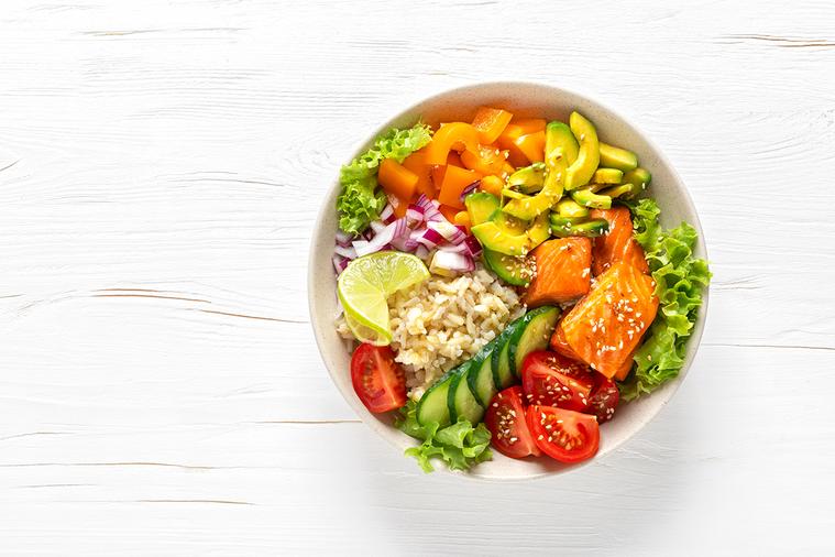 現代人真的很喜歡把「營養均衡論」掛在嘴邊。一般來說,食物進入人體最短也要花上一週...