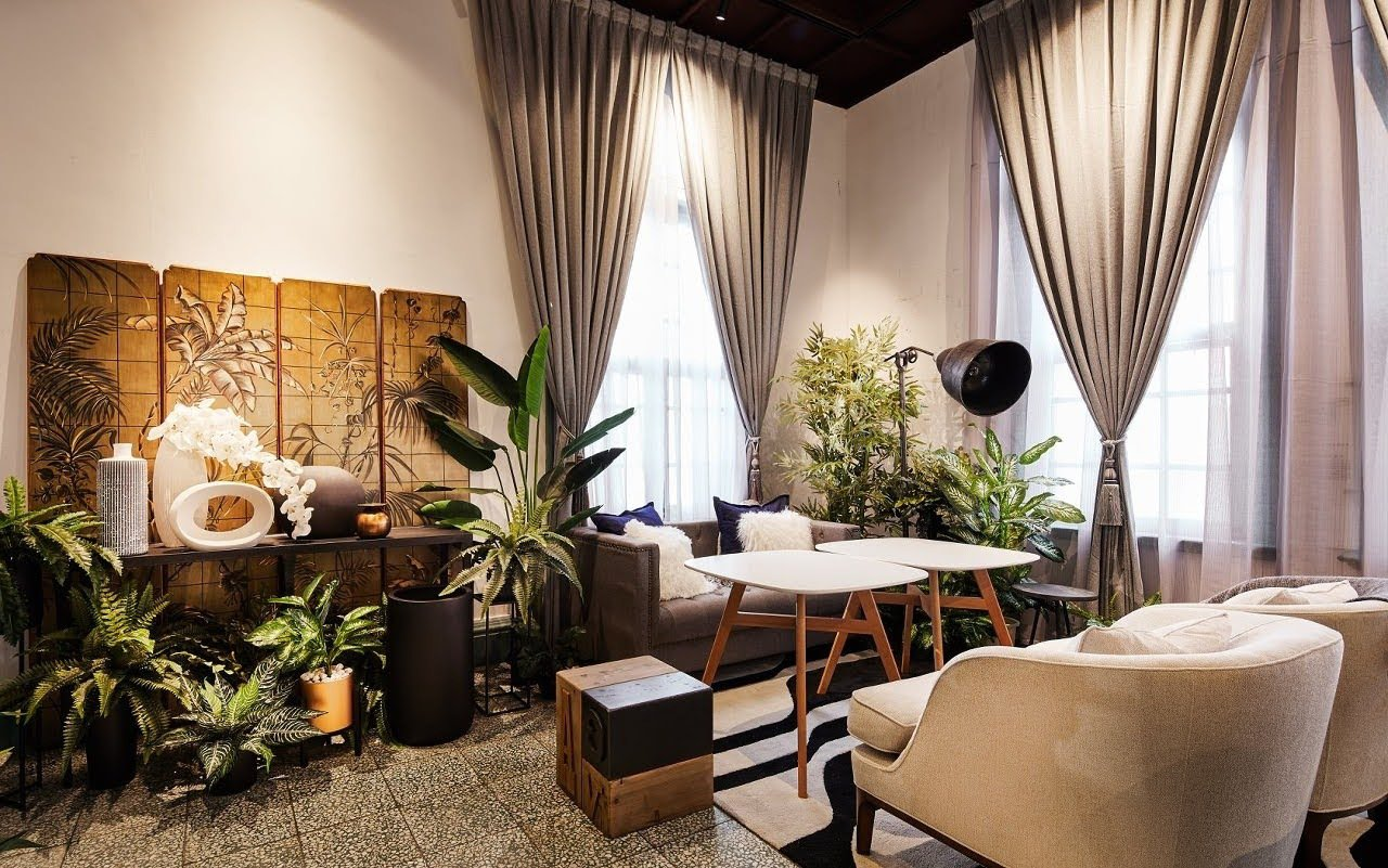 知事官邸生活館以創新的思維,將館內外空間整合為一多元、跨領域的綜合型生活場域。 ...