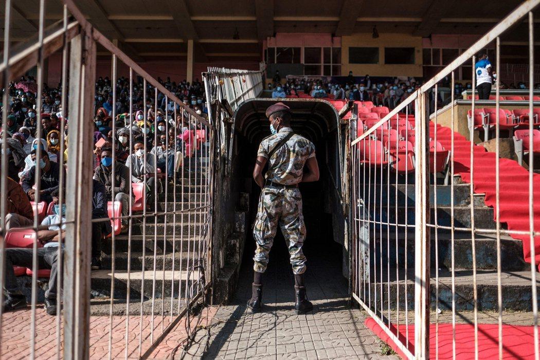 隨著提格雷戰爭的規模不斷擴張,衣索比亞各地的情勢動盪也陷入危急,內戰衝突有可能全...