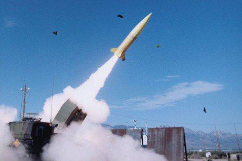 提供遠程打擊能力,美國真對台灣開放攻擊性武器了嗎?