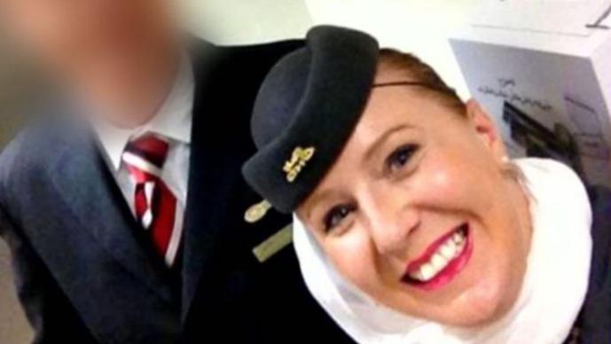 澳洲一名空服員接種中國國藥集團的新冠疫苗,她可能是澳洲接種新冠疫苗第一人。不過,...