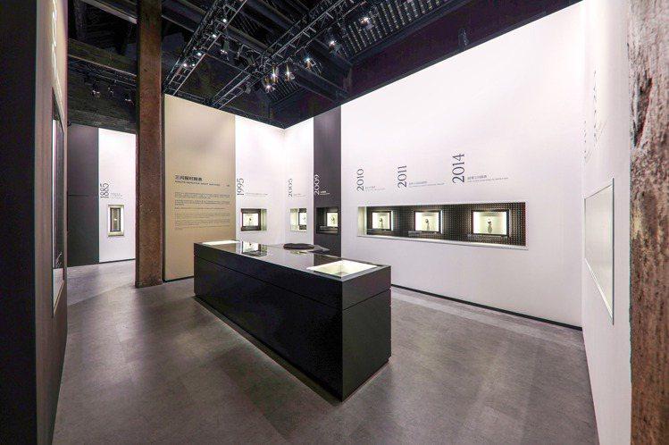 積家所舉辦的「THE SOUND MAKER」展覽將從11月10至22日於中國成...