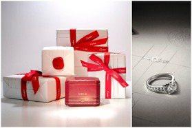 送禮送到心坎裡!卡地亞個人化珠寶鐘表 限定紅盒燙印