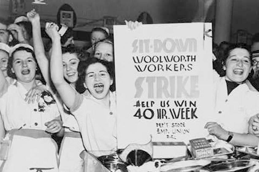 【OB話題】百年以後,女性主義浪潮的新價值   閱讀專題   閱讀