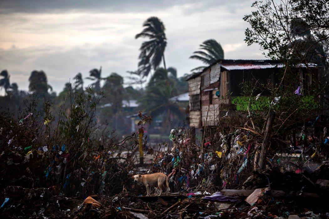 各地的避難所能量、物資,以及災區受創復原中的二度防災,根本不足以應對更強的約塔強...