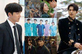 2020最優與最差韓劇名單超意外!《愛的迫降》、《夫婦的世界》、李敏鎬、池昌旭登榜 年度神劇是這部