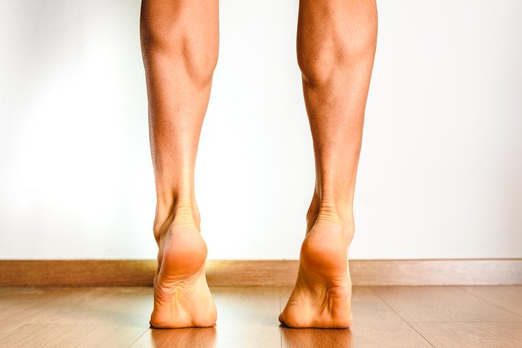 肌少症就是要注意預防肌肉流失,除了做肌力訓練,營養也很重要。 圖/ingimag...
