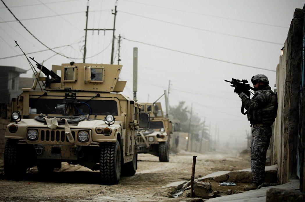 自從2020年1月,美軍在伊拉克巴格達擊殺伊朗革命衛隊指揮官蘇萊曼尼將軍(Qas...