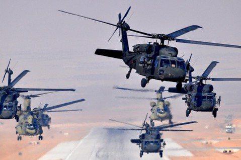 川普總統希望以2021年1月15日為期限,從阿富汗戰場拉回2,500名美國大兵、...