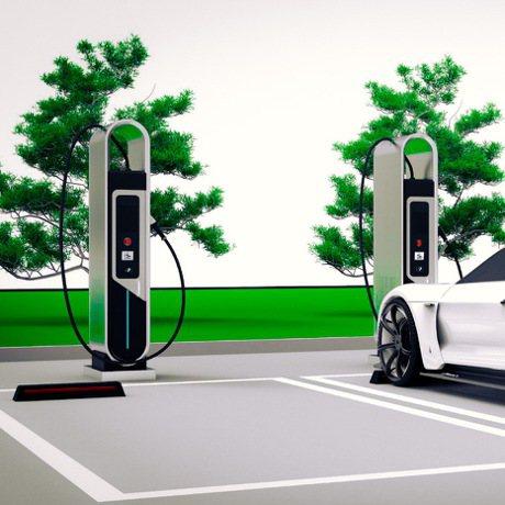 打造台灣電動車充電友善環境 「yes!來電」奪韓國大廠在台經銷權