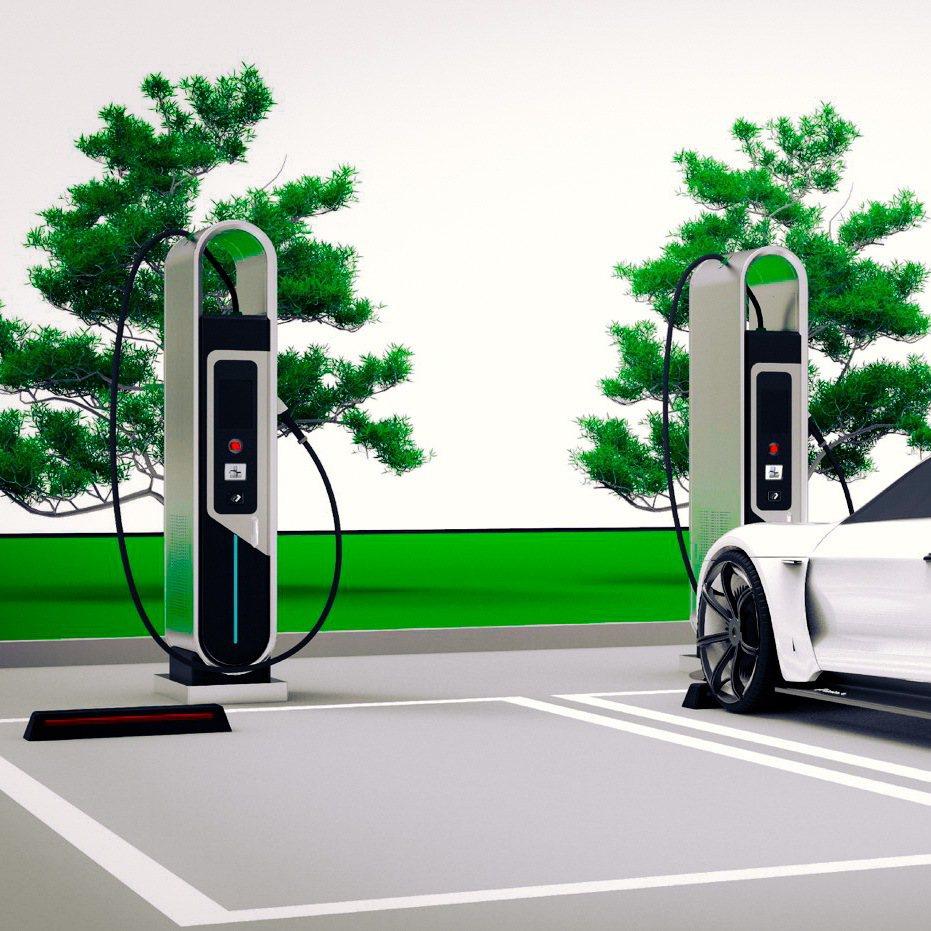 強化充電生態圈「YES!來電」宣布取得韓國Chaevi在台代理權,再拓展充電樁產...