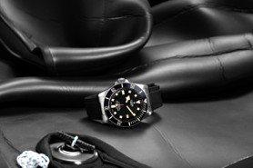 優良品質與卓越性能的傳統 帝舵表Pelagos