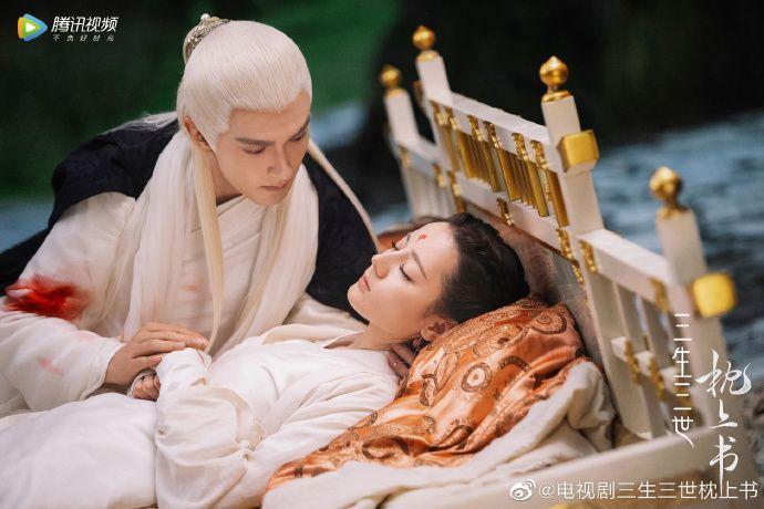 圖/電視劇官方微博