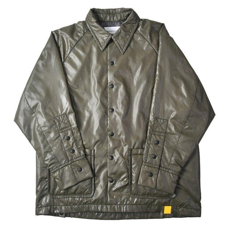 ADV_LABEL冬季鋪棉系列外套。圖/ADV_LABEL提供