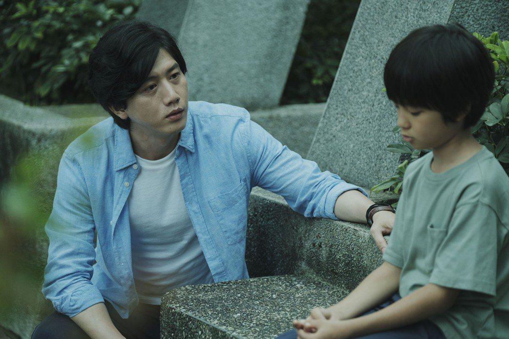2020年初莫子儀憑著電影《親愛的房客》奪下台北電影獎最佳男主角。 圖/一期一會...