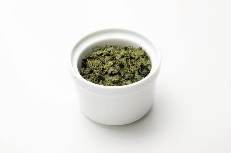 茶渣也能當除臭劑使用。 圖/摘自《選茶.泡茶.品茶,好茶的科學》