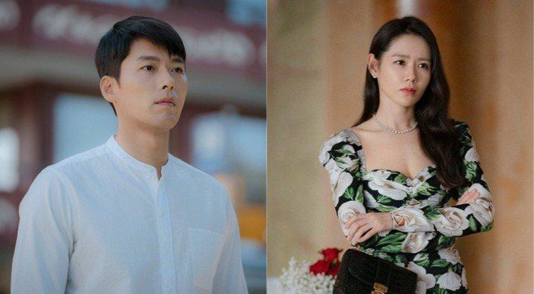 圖/摘自tvN官方IG、NETFLIX提供