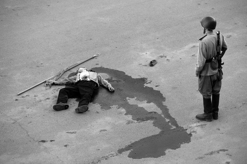《親愛的同志》劇照。 圖/金馬影展