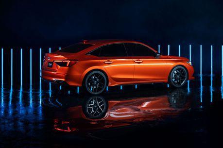 大改款Honda Civic會獲得AWD系統嗎?原廠表示:沒計畫