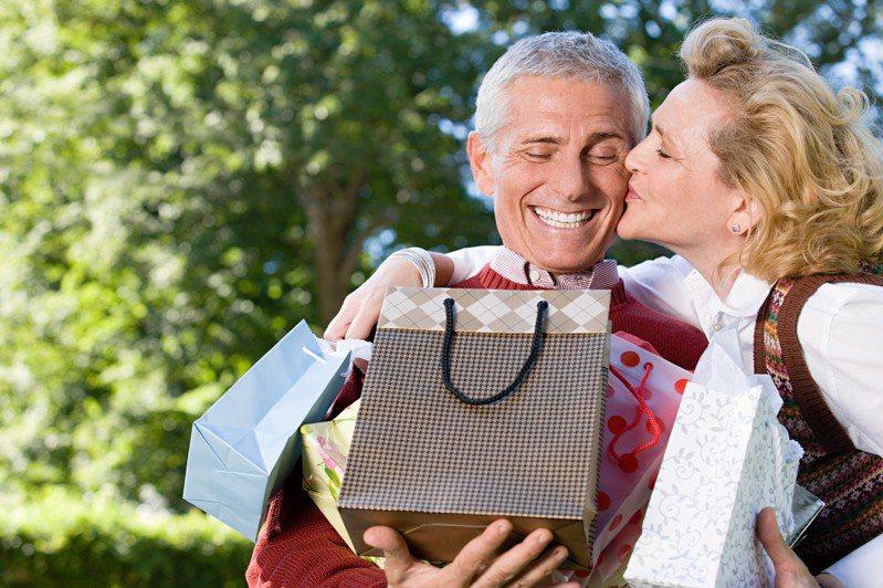 老婆精心準備的生日禮,令原PO又氣又好笑。示意圖/Ingimage