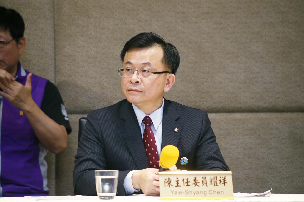 中天質疑「難道台灣只能一種聲音」 NCC主委嗆:是對其他媒體的侮辱