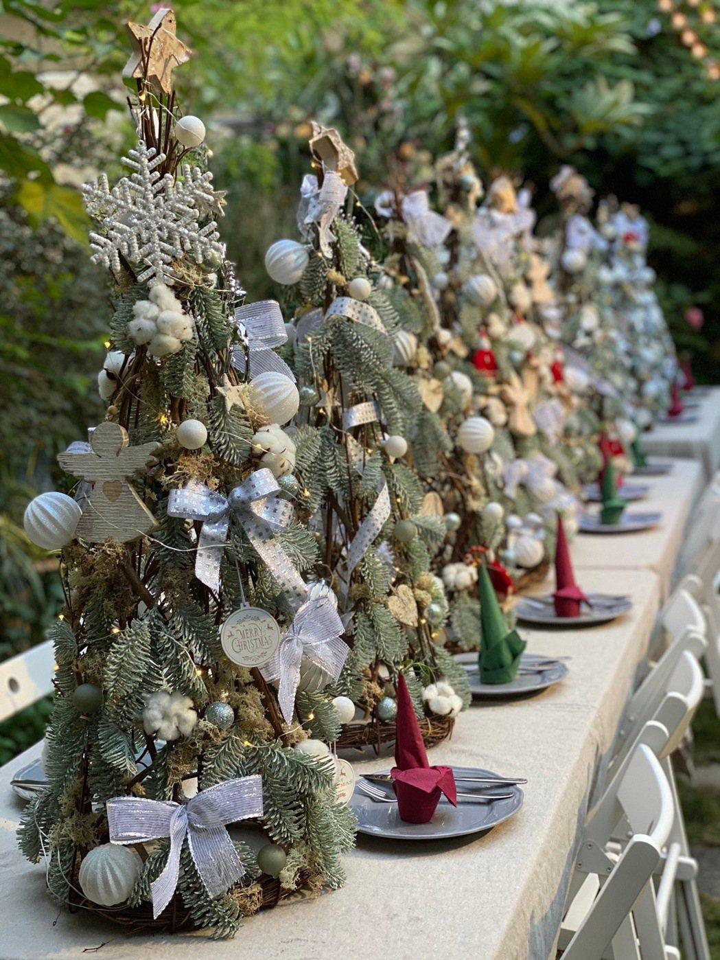 在Book Zakka &Sylvia's Garden法式花園~巴黎小露台,耶...