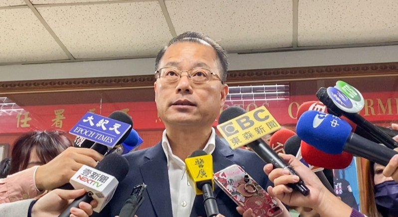 刑事警察局長黃明昭。圖/本報資料照片