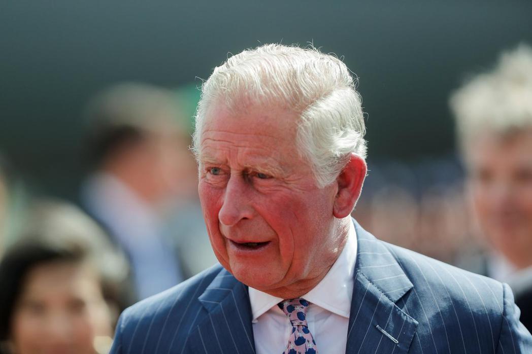 查爾斯王子生日,孩子們有沒有公開道賀竟成外界關注目標。圖/路透資料照片