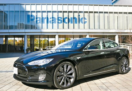 Panasonic挪威建電池工廠 大搶歐洲電動車商機