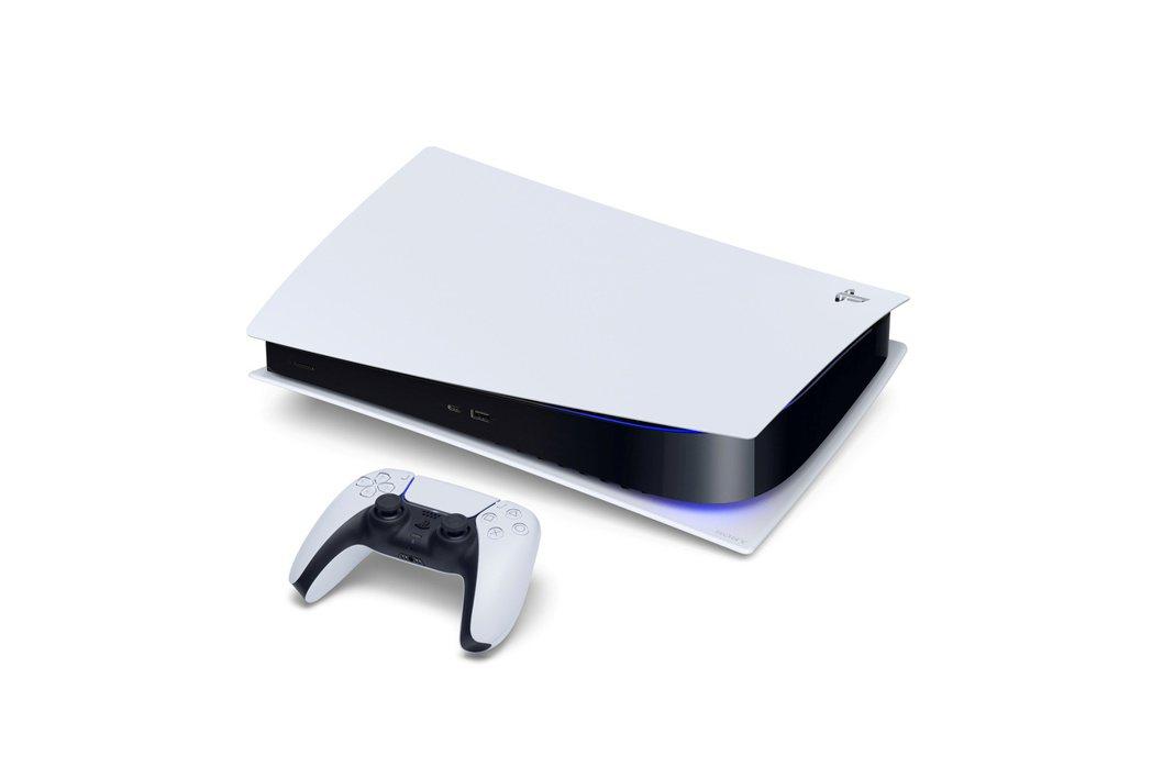 次世代主機 PlayStation 5 今(19)日正式上市,中午線上開賣直接被...