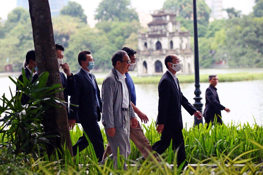 根據「ASEAN+1」的各種FTA,至少有22種原產地規則(ROO),複雜的程度...