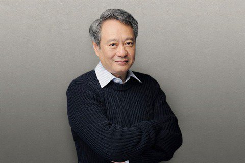李安擔任第57屆金馬獎主席。  圖/金馬執委會提供