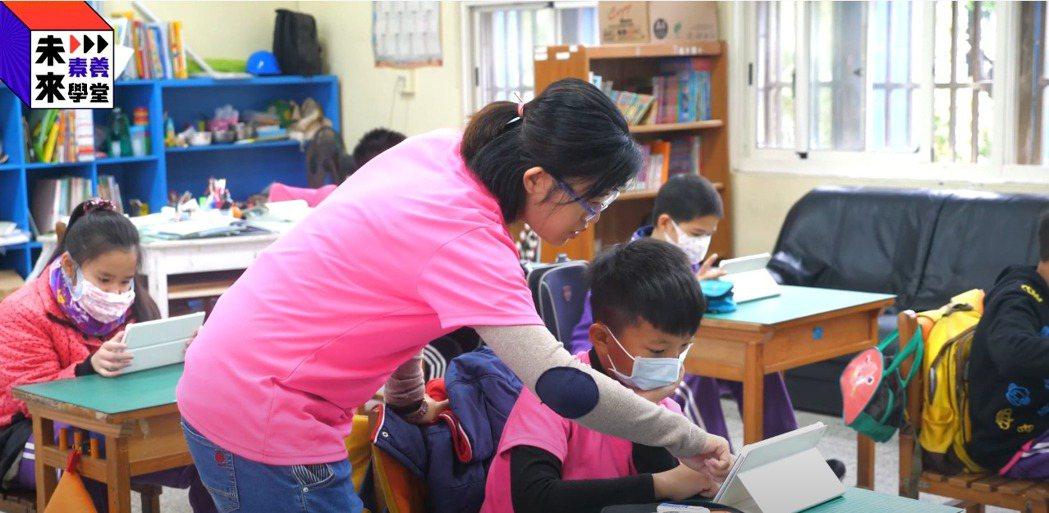 今年PagamO打算來場「未來素養學堂:教育松」,邀請學校師生校長,共同組隊參加...
